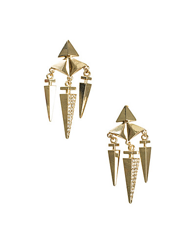 SMYCKEN - NLY TREND / KARMA EARRINGS - NELLY.COM