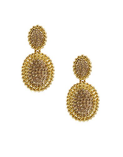 SMYCKEN - NLY TREND / TAMED EARRINGS - NELLY.COM