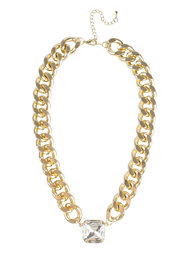 NLY Trend Curza Necklace