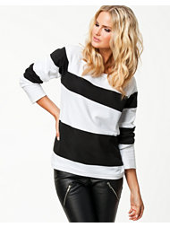 NLY Trend Stripe Sweater