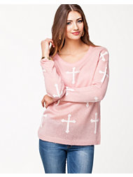 NLY Trend Faith Sweater