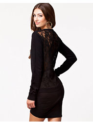 NLY Trend Lace Sweater