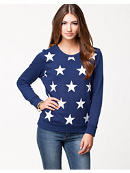 NLY Trend All Star Sweater