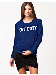 NLY Trend Off Duty Sweater