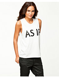NLY Trend As If Tanktop