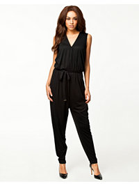 Jumpsuit, Full Lenght Jumpsuit, NLY Trend - NELLY.COM
