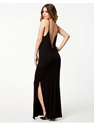 NLY Trend Blackie Long Dress