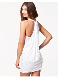 NLY Trend Drop Back Dress