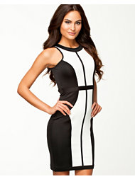 NLY Trend Block Slim Dress