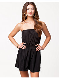 NLY Trend Bandeau Playsuit