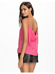 NLY Trend Two Strapped Top