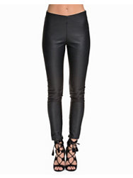 NLY Trend Vegan Leather Pants