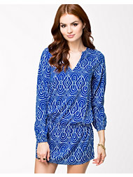 NLY Trend Soft Paisley Dress