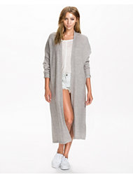 NLY Trend Maxi Cardigan