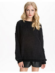 NLY Trend Fuzzy Sweater