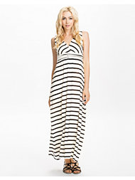 NLY Trend Striped Maxidress