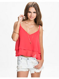NLY Trend Double Layer Singlet