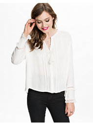 NLY Trend Soft Bohemic Blouse