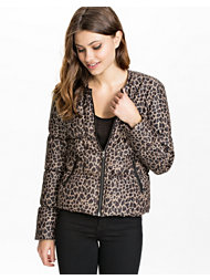 NLY Trend Lightweight Quilt Jacket