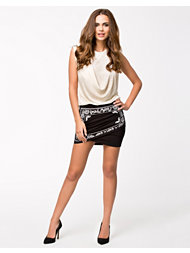 NLY Trend Paisley Skirt