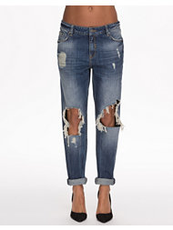NLY Trend Boyfriend Denim
