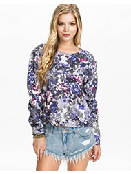 NLY Trend Flower Sweater