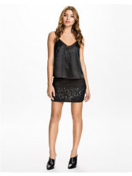 NLY Trend Fire Skirt