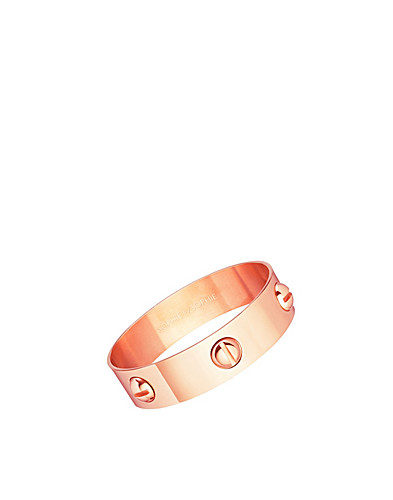 SMYCKEN - SOPHIE BY SOPHIE / SCREW BANGLE - NELLY.COM
