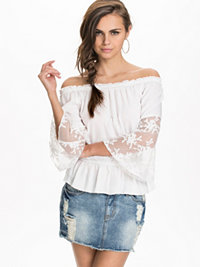 Blusar & Skjortor, Love Blouse, NLY Trend - NELLY.COM