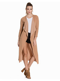 Takit, Crepe Coat, NLY Trend - NELLY.COM