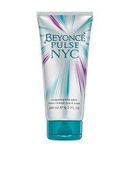 Beyoncé Pulse NYC Body Lotion