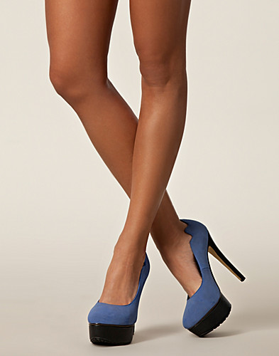 FESTSKOR - SUGARFREE SHOES / TYRA - NELLY.COM