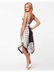 Carin Wester Augusta Dress