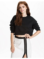 Carin Wester Basma Short Sweater