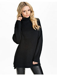 Carin Wester Blair Knitted Turtleneck