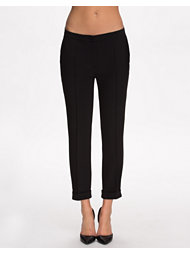 Carin Wester Alva Crepe Ankle Pants