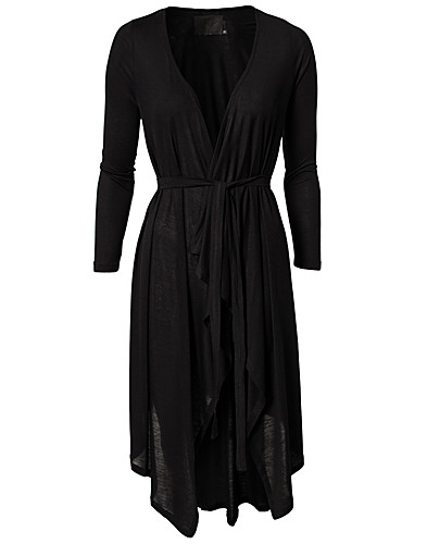 KLÄNNINGAR - DIANA ORVING / WAISTCOAT DRESS - NELLY.COM
