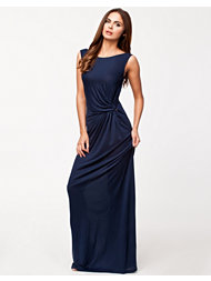 Diana Orving Long Dress Twisted