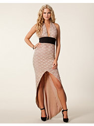 Honor Gold Maria Maxi Dress