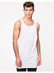 Army of Me Axe Singlet