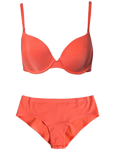 body make up whp bra triumph coral bras tops underwear women uk. Black Bedroom Furniture Sets. Home Design Ideas