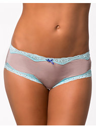Triumph Brief Micro Lace Hipster