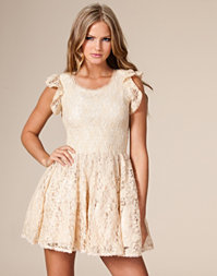 Angeleye - Full Lace Dress