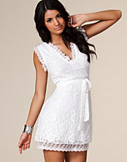 Angeleye - Lace Dress