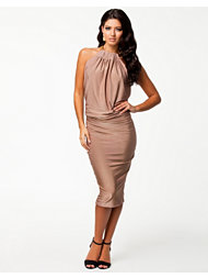 Honor Gold Chloe Midi Dress