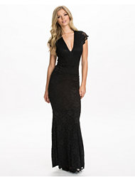 Honor Gold Adrianna Maxi Dress