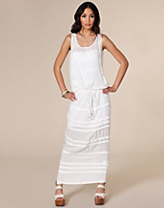 Dry lake - Aceline Long Dress