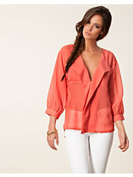 Dry Lake Jennie Blouse