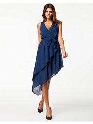 Dry Lake Kate Dress