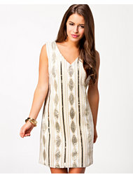 Dry Lake Alexandra Dress